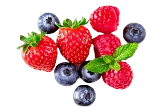 Berry Flavoring